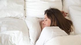 Kvalitní matrace pro zdravý spánek?