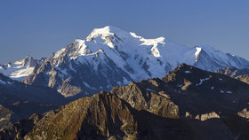 Alpy se možná změní k nepoznání, hrozí jim masivní ztráta ledovců
