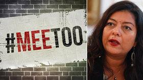 """Vedla kampaň """"MeToo"""" a obvinila šéfa z obtěžování. Novinářka má za pomluvu platit"""
