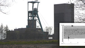 Zpropadený důl ČSM ve Stonavě, kde zahynulo 13 horníků: Zase se otřásl!