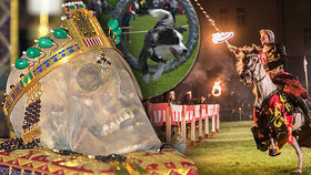 Tipy na víkend: Svatováclavské slavnosti a poutě, den pro zvířata i noc vědců