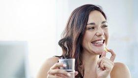 Víme, které vitaminy chybějí většině lidí! A co pomůže kuřákům?