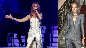 Hvězda hitu z Titanicu míří do Prahy: Céline Dionová ovládne O2 arenu!