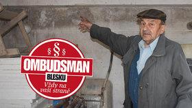 Senior (79) si zoufá: Od souseda mi zatéká do garáže! Ombudsmanka Blesku radí, jak se  bránit!
