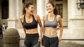 6 nejčastějších chyb, kterých se dopouštíte při cvičení břicha