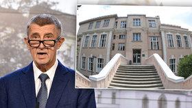 Nové traumacentrum ve vinohradské nemocnici: 770 lůžek za 7 miliard! Heliport bude na střeše