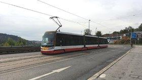 Velká výluka v Praze 5: Tramvaje mezi Smíchovským nádražím a Barrandovem nepojedou měsíce!