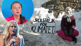 """""""Zrození"""" Grety: Tahají za nitky rodiče? Podle Češky názory dětí ve Švédsku berou jinak"""