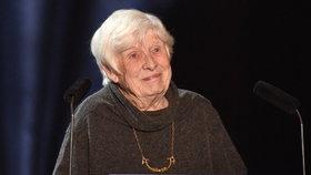 Zemřela architektka Žertová (†86). Navrhla obchodní dům v Ústí i Prior v Pardubicích