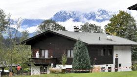 Muž žárlil na expřítelkyni (†19): V Alpách zavraždil ji i její rodinu