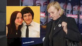 Rodiče Kuciaka a Martinky se dostali ke spisu: Při pohledu na mrtvý pár se zhroutili!