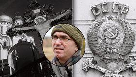 """Kdo vozí Ukrajince do Česka? Reportér Blesku vyzkoušel taxi pro """"gastarbeitery"""""""