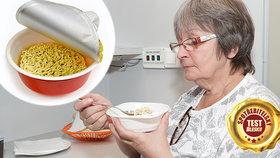 Instantní peklo: Jíme vývar z glutamátu s nudlemi, ukázal test! Kteří výrobci se bez něj neobejdou?