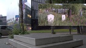 Odplata za Koněva? Hroby československých legionářů skončily v Rusku na skládce