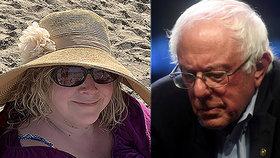 Prezidentský kandidát truchlí. Rakovině podlehla snacha (†46) Sanderse