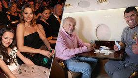 Král kasin, u kterého se skrývá Ivana Gottová, konečně promluvil!