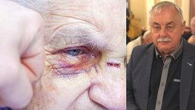 """""""Táhni do chlíva, s*ině!"""" Seniora Miloslava týral syn, vypínal mu vodu i elektřinu"""