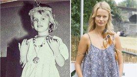 Mystická Houdová: Tajemství jejího nadpřirozeného talentu! Začalo to v dětství