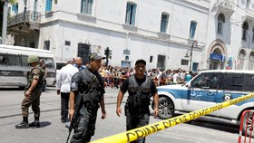 Útok v dovolenkovém ráji: Kriminálník zabil v Tunisku Francouze a zranil policistu