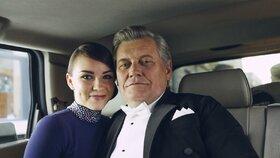 Miroslav Hanuš ze StarDance: Žena a dcery mě poslaly na smrt