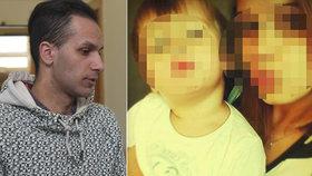 Vrah malého Marečka (†2) zemřel ve vězení! O sebevraždu nešlo, myslí si jeho rodiče