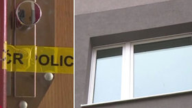 Vražda v Mostě? Policisté našli v bytě mrtvolu!