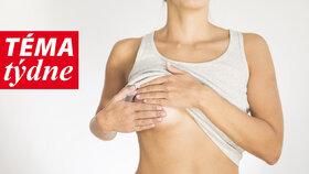 Pravda o rakovině prsu: Také věříte těmto nesmyslům?