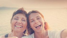 Hoďte strach z menopauzy za hlavu! Oslavte 18. října Světový den menopauzy s GS Merilin Harmony, který vám přinese lepší zítřky