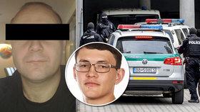 Muž stíhaný pro účast na vraždě Kuciaka (†27) se dohodl s prokurátorem: Odsedí si jen pár let