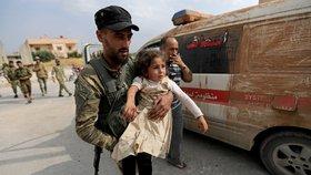 Křehké příměří neplatí? Kurdové zastřelili tureckého vojáka, mají vysvětlení