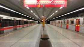 Metro bez strojvůdců? Vize pro metro D se stává realitou, senátoři schválili novelu