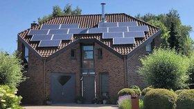 Bizarní sbírka těch nejošklivějších domů! A všechny stojí v Belgii