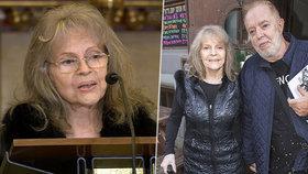 Eva Pilarová 6 dní po pohřbu Gotta: Operace ledviny!