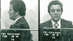 """Brutální mafiánský vrah Tony """"Mravenec"""": Obětem vydloubal oči z důlků a uřezal varlata!"""