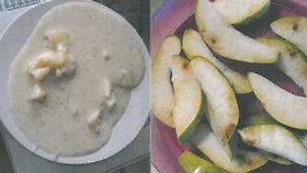 """Nechutná kuchyně školky na Pardubicku: Rodiče našli zkažené ovoce a další """"blafy"""""""
