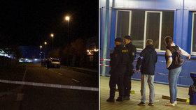 Policista střelil utíkajícího zloděje do břicha! Případ vyšetřuje inspekce