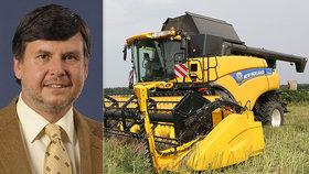 České zemědělce čeká zmenšování polí. Expert: Vodě to pomůže, ale musí toho být víc