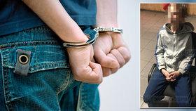 Chlapec (12) údajně ubodal svou matku! Policie našla nůž, kterým ji zkoušel rozčtvrtit!