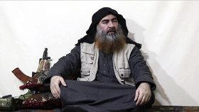 """Vrazi z ISIS slibují pomstu za Bagdádího. A prozradili jméno """"nového chalífy muslimů"""""""