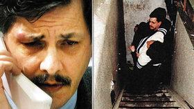Pedofilní vrah Marc Dutroux chce na svobodu! Čeká ho psychiatrické vyšetření