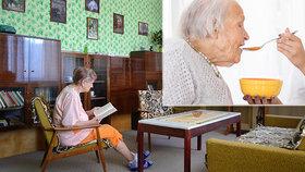 Následná péče selhává, čeští senioři umírají na lůžku. Expert: Nemají vůli žít