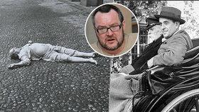 Historici o Masarykově smrti: Vražda nedává smysl. Kauza asi zůstane záhadou