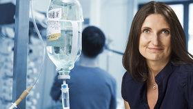 Imunitní systém požírá vlastní tělo: Nedá se to vyléčit, pomoci může speciální dieta, vysvětlila odbornice