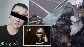 Tragédie u Liberce: Ostrá slova dcery řidičky! Nařkli ji, že spí s otčímem