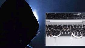 Průlom v kriminalistice: Policie dopadla objednavatele vraždy z darknetu!