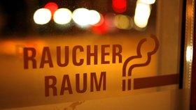V rakouských hospodách mají kuřáci smůlu. Za porušení zákazu hrozí tučné pokuty