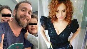 Slovenská moderátorka v boji o unesené synky (5 a 8 let): Konec nadějí kvůli koronaviru!?