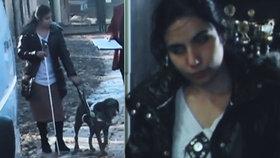 Vodicí pes dostal nevidomou Andreu do exekuce: Spravedlnosti se dočkala po pěti letech