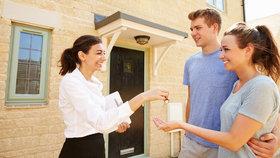 3 způsoby, jak můžete prodat nemovitost