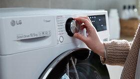 Jak pečovat o prádlo, aby dlouho vydrželo